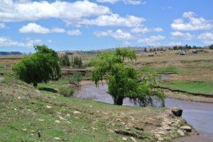Lesotho 2014