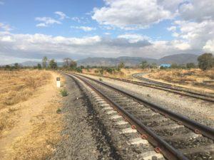 Malawi Rail