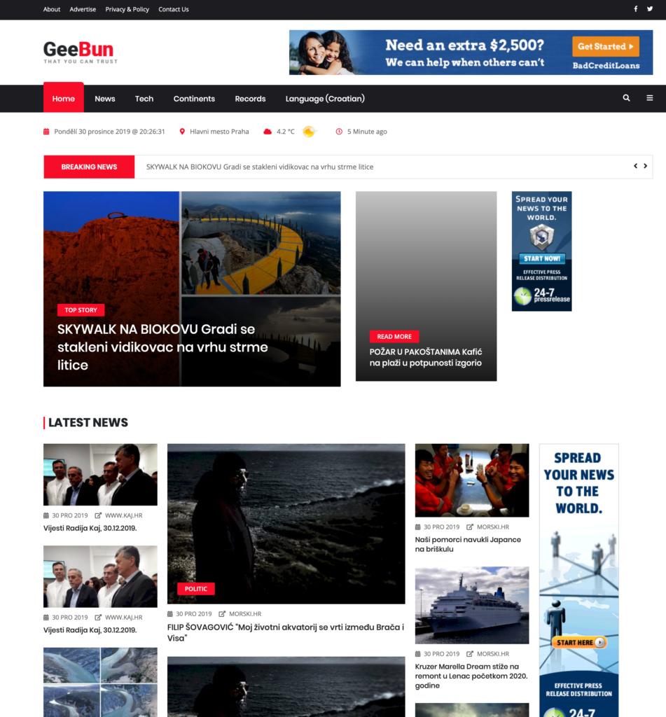 GeeBun.com